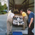 Demontage orgue sept 2005 026